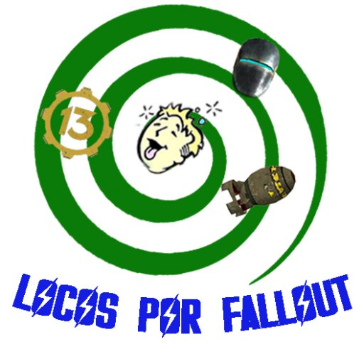 Locos por Fallout, Made in Spain.