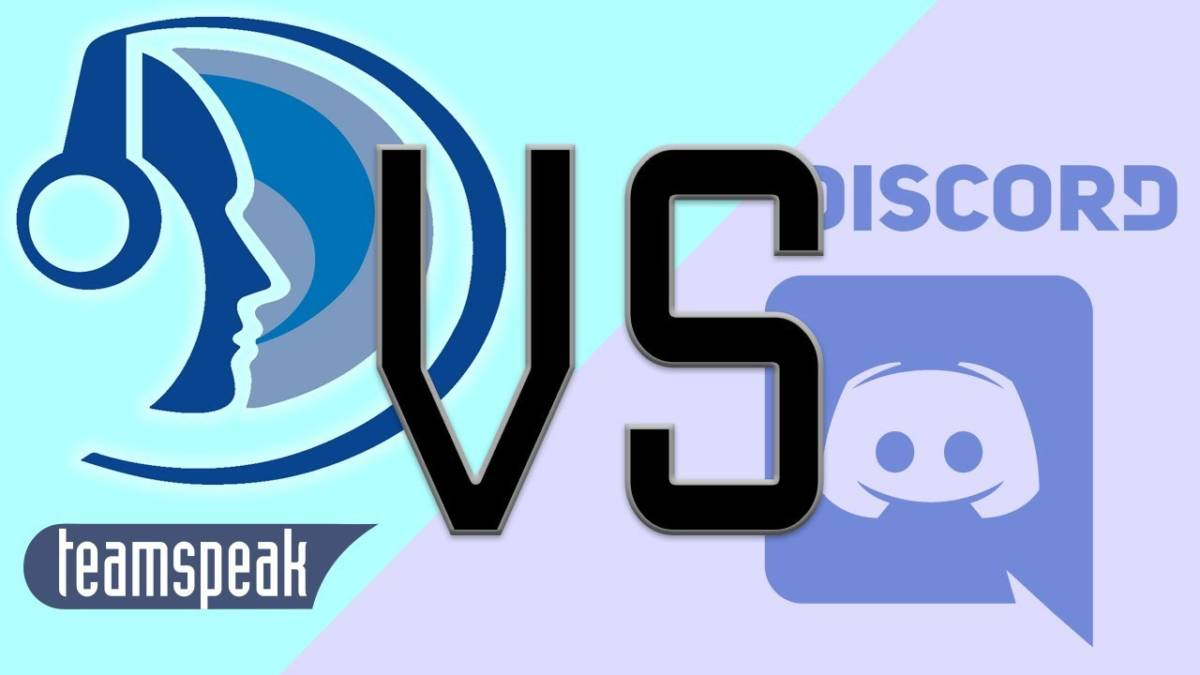 Teamspeak VS Discord