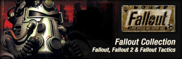 Sorteo Fallout Classic Colection