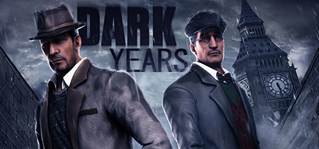 Sorteo de 2 juegos Dark Years para steam