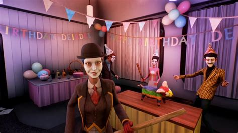 We Happy Few - Intro
