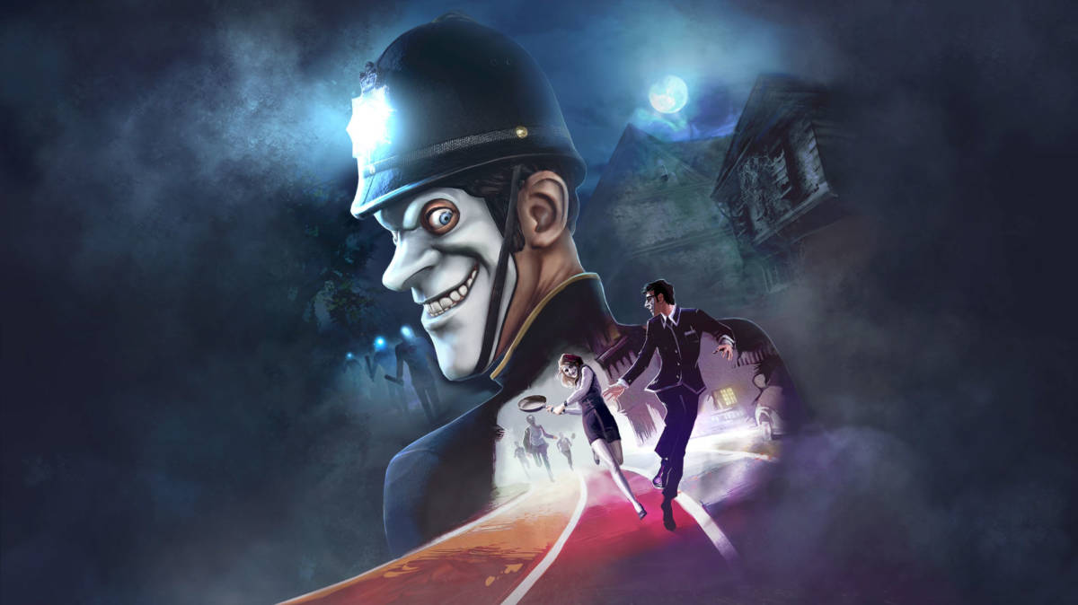 DrNews (II) – We Happy Few y mi pasión por lo extraño