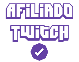 Solicitud Twitch