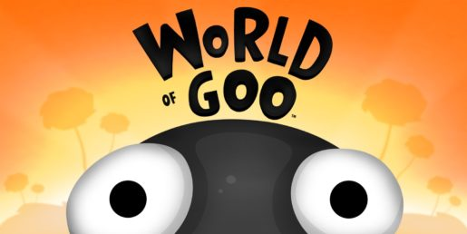 Juego gratis - World of Goo